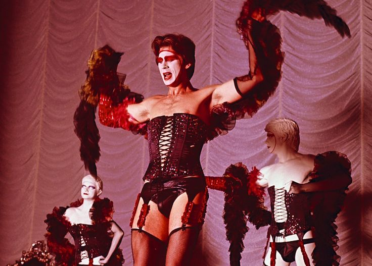 How long did it take to film The Rocky Horror Picture Show?