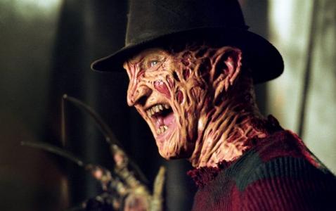 A Nightmare on Elm Street Quiz - Freddy Krueger Trivia