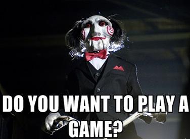 Jigsaw Horror Quiz - Saw Horror Trivia